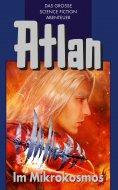 eBook: Atlan 26: Im Mikrokosmos (Blauband)