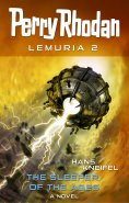 ebook: Perry Rhodan Lemuria 2: The Sleeper of the Ages