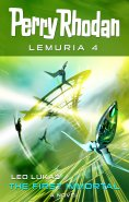 ebook: Perry Rhodan Lemuria 4: The First Immortal