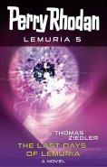 ebook: Perry Rhodan Lemuria 5: The Last Days of Lemuria
