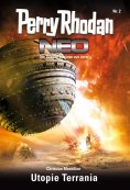 eBook: Perry Rhodan Neo 2: Utopie Terrania