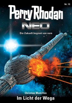 eBook: Perry Rhodan Neo 10: Im Licht der Wega