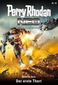 eBook: Perry Rhodan Neo 18: Der erste Thort