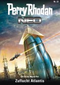 ebook: Perry Rhodan Neo 23: Zuflucht Atlantis