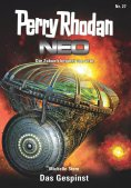 ebook: Perry Rhodan Neo 27: Das Gespinst