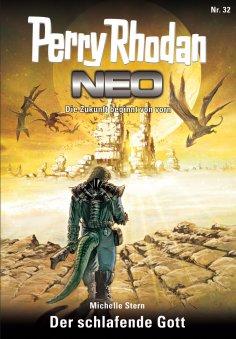 ebook: Perry Rhodan Neo 32: Der schlafende Gott
