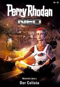 eBook: Perry Rhodan Neo 38: Der Celista