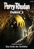 ebook: Perry Rhodan Neo 43: Das Ende der Schläfer