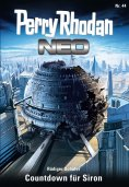 eBook: Perry Rhodan Neo 44: Countdown für Siron