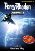 eBook: Perry Rhodan Neo 50: Rhodans Weg
