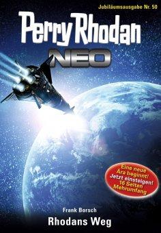 ebook: Perry Rhodan Neo 50: Rhodans Weg