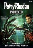 eBook: Perry Rhodan Neo 56: Suchkommando Rhodan