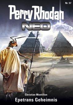 ebook: Perry Rhodan Neo 57: Epetrans Geheimnis