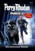 eBook: Perry Rhodan Neo 61: Die verlorenen Himmel