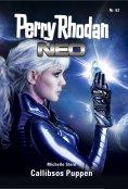 ebook: Perry Rhodan Neo 62: Callibsos Puppen