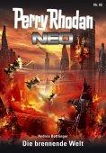 eBook: Perry Rhodan Neo 65: Die brennende Welt