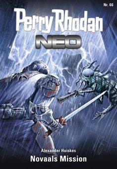 ebook: Perry Rhodan Neo 66: Novaals Mission