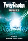 eBook: Perry Rhodan Neo 69: Wächter des Archivs