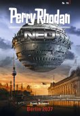 eBook: Perry Rhodan Neo 76: Berlin 2037