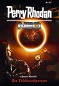 ebook: Perry Rhodan Neo 80: Die Schlüsselperson