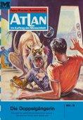 eBook: Atlan 5: Die Doppelgängerin (Heftroman)