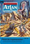 eBook: Atlan 10: Planet der Vogelmenschen (Heftroman)