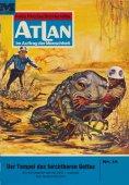 ebook: Atlan 14: Der Tempel des furchtbaren Gottes