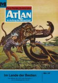 eBook: Atlan 17: Im Land der Bestien