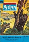 eBook: Atlan 26: Der schreckliche Korporal