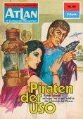 ebook: Atlan 58: Piraten der USO