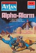 eBook: Atlan 65: Alpha-Alarm