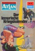 ebook: Atlan 87: Der lemurische Kriegskalender