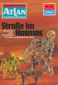 ebook: Atlan 153: Straße im Kosmos