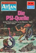 ebook: Atlan 159: Die PSI-Quelle
