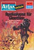 ebook: Atlan 177: Apokalypse für Glaathan
