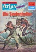 ebook: Atlan 228: Die Seelenheiler