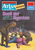 ebook: Atlan 239: Duell der Agenten