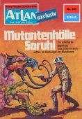 ebook: Atlan 245: Mutantenhölle Saruhl
