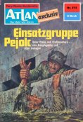 ebook: Atlan 273: Einsatzgruppe Pejolc