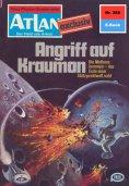 eBook: Atlan 286: Angriff auf Kraumon