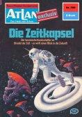 ebook: Atlan 290: Die Zeitkapsel