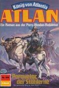 eBook: Atlan 309: Porquetor, der Stählerne