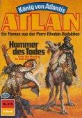 eBook: Atlan 318: Hammer des Todes
