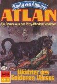 eBook: Atlan 323: Wächter des Goldenen Vlieses