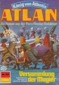 eBook: Atlan 328: Versammlung der Magier