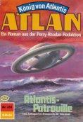 eBook: Atlan 333: Atlantis-Patrouille