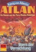ebook: Atlan 339: Stern der Vernichtung