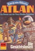 eBook: Atlan 342: Die Gesichtslosen