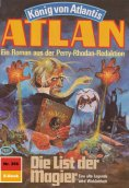 eBook: Atlan 356: Die List der Magier