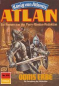 eBook: Atlan 372: Odins Erbe (Heftroman)
